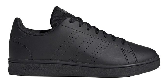Zapatillas adidas Advantage Base Hombre Bl/black