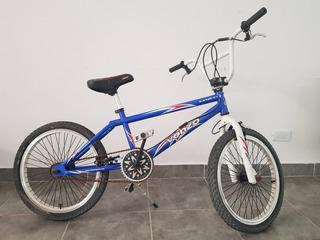 Bicicleta Venzo - Infierno - Bmx - Rodado 20