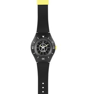 Reloj Hombre Q&q Rp04j01 Solar Resistente Agua By Citizen