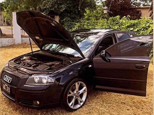 Audi A3 2.0 Fsi Premium Cu. 2007