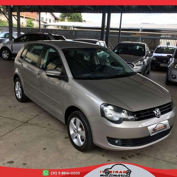 Volkswagen Polo I Motion 1.6 Total Flex 5p Flex 2014/2014