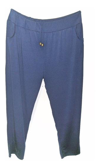 Pantalon Deportivo Modal Talles Grandes Especiales 5xl-7xl