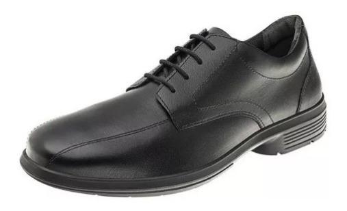 Sapato Social De Segurança Couro Marluvas 20s29 T