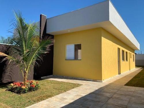 Casa Perto Da Praia No Centro De Itanhaém Litoral Sul De Sp