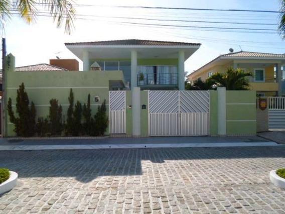 Maravilhosa Casa Duplex 5 Suítes - J51 - 3051045