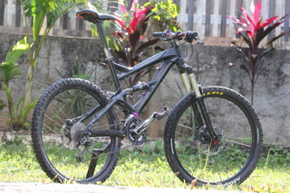 Oportunidade ... Gt Force M All Mountain Enduro + Brinde