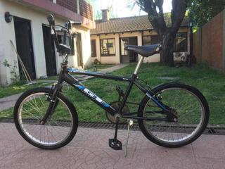 Bicicleta Freestyle R20