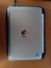 Laptop Hp Split X2 - Windows 8, Intel Core I3, 2 Em 1