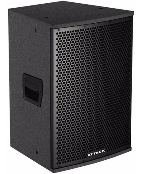 Caixa Acústica Ativa Attack Vrf1230a 300w Rms Bivolt