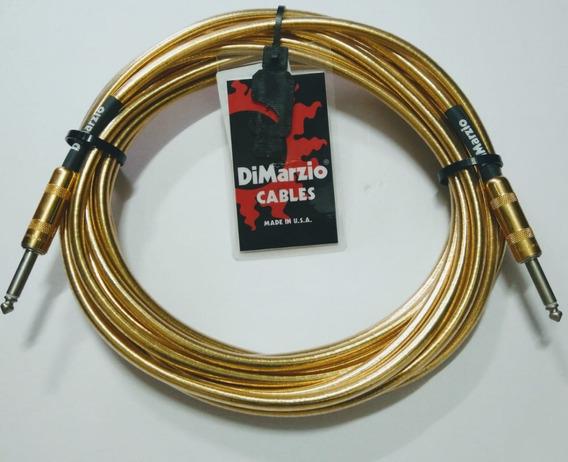 Cabo Di Marzio Metallic Gold - 6,4m