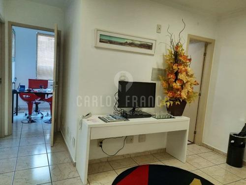 Conjunto Comercial Vila Nova Conceição!! - Cf46838