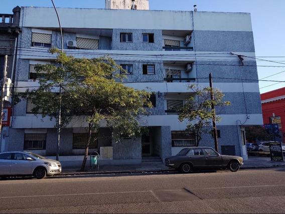 Vendo Departamento De 1 Dormitorio En Planta Baja