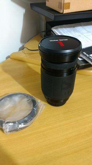 Lente Sony 28-300 4.0-6.3 Vivitar A-mount