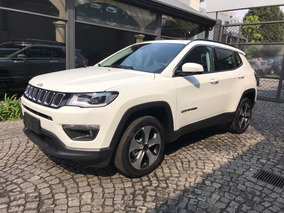 Jeep Compass 2.4 Longitude Plus 2018 0km Sport Cars Entrega