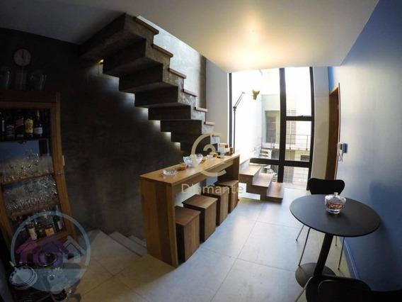 Bela Casa, Com Muita Luz Natural Para Aquecer Os Dias - 6 Suítes, Edícula Com 4 Suítes, 10 Garagens À Venda, 400 M² Por R$ 2.650.000!! - Ca0563