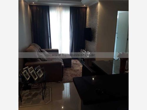 Apartamento - Demarchi - Sao Bernardo Do Campo - Sao Paulo  | Ref.:  - 16001