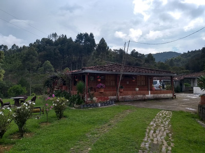 Alquilo Casa Finca En Vereda De Caldas, Antioquia