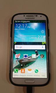 Samsung S4 Modelo I9500