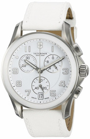 Relógio Feminino Victorinox Swiss Army 241500 Em 12x S/juros