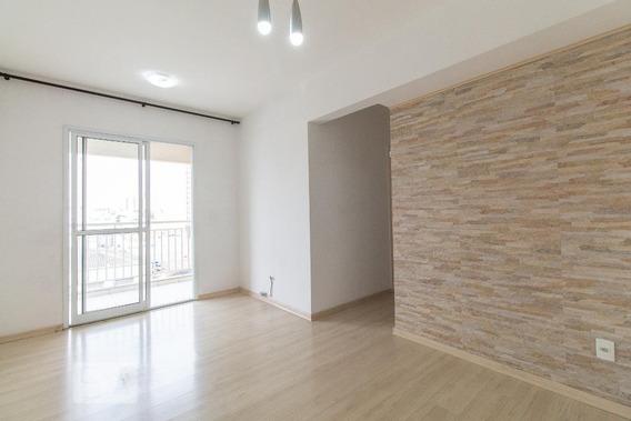 Apartamento Para Aluguel - Tatuapé, 3 Quartos, 69 - 893000032