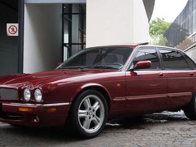 Jaguar Xj 4.0 R Xjr 8 1998 25.000 Kms