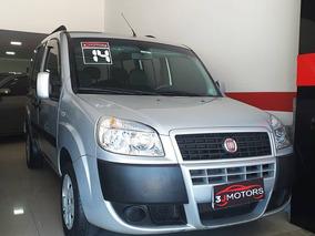 Fiat Dobló Attractive 1.4