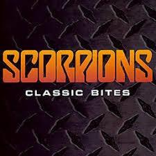 Cd Cd Scorpions Classic Bites Scorpions