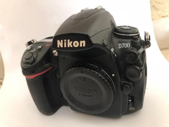 Camera Nikon D700