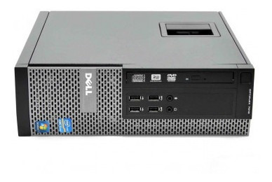 Dell Optiplex 7010 Core I7 16gb Ram Ssd 240gb Vga Gt 730 2gb