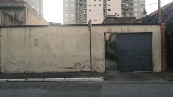 Terreno Para Duas Ruas. - 170-im401781