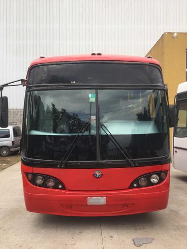 Colectivo Volvo B7r 2007 Sudamericana 44 Asientos