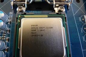 Processador Core I5 2500 Lga 1155 3.3 I5 Ghz Frete Gratis