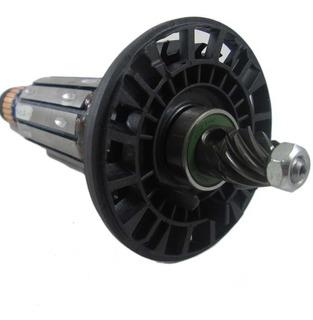 Induzido Rotor 127v Para Esmerilhadeira Dwe4120 Dewalt N0952