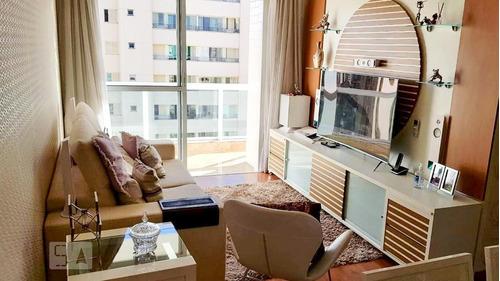 Apartamento À Venda - Saúde, 3 Quartos,  97 - S893067581