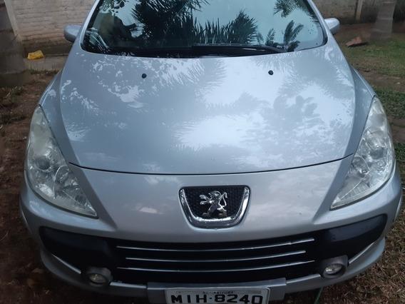 Peugeot 307 1.6 Presence Flex 5p 2010