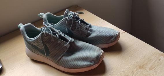 Nike Roshe Talla 10.5 Usa / 42 Col