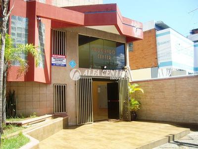 Sala Para Alugar Por R$ 290/mês - Setor Oeste - Goiânia/go - Sa0185