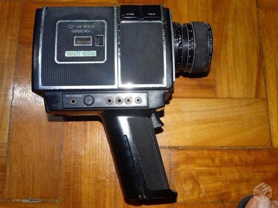 Filmadora Chinon