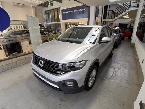 Volkswagen T-cross 1.6 Trendline Mt 2021