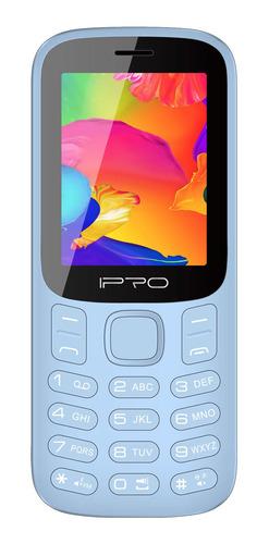 iPro A20 Dual SIM 32 MB azul 32 MB RAM