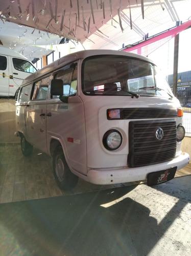 Imagem 1 de 5 de Volkswagen Kombi