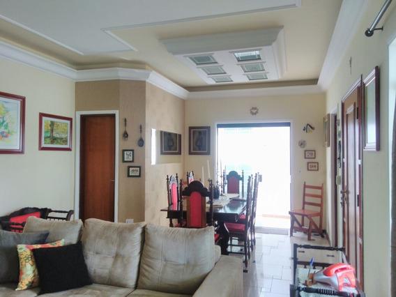 Casa A Venda 3 Dorm, Cond Vila Inglesa Alto Da Boa Vista Sor
