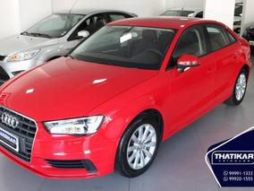 Audi Sedan Attraction 1.4 Turbo 2014/2015 Completo Único D