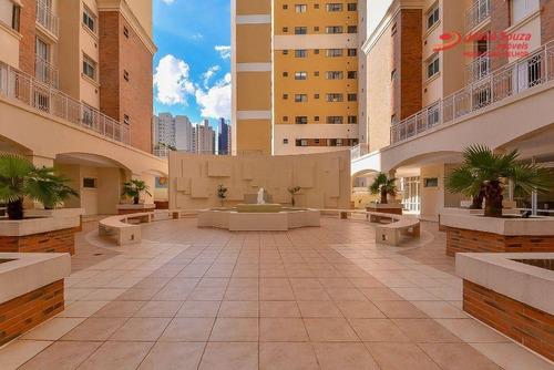 Imagem 1 de 29 de Apartamento Com 2 Dormitórios À Venda Por R$ 550.000,00 - Água Verde - Curitiba/pr - Ap1561