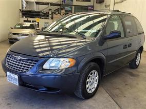 Chrysler Voyager Lx At 2002