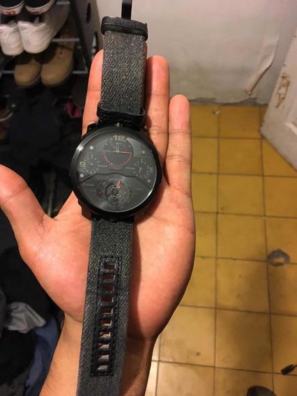 Reloj Diésel