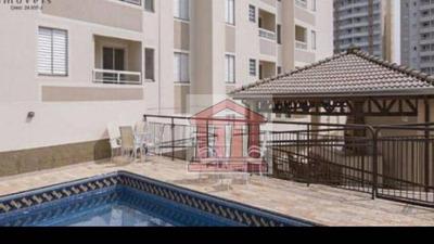 Apartamento Jd. América - Próximo Centro Da Juventude - 03 Dormitórios/suite - Ap1179