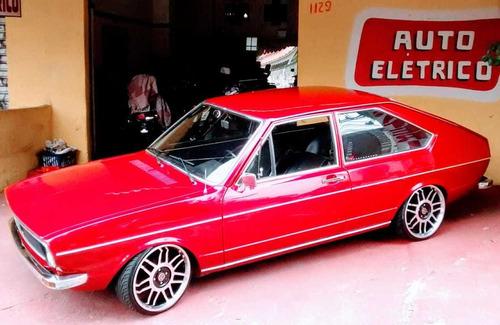 Imagem 1 de 12 de Vw Passat Ls 1976 1.5 Turbo Alcool