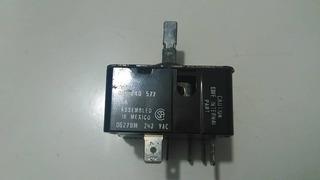 Switch Infinito Para Cocina Electrica 220. 240v.