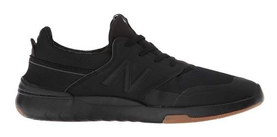 Tenis New Balance 659 Skate Black